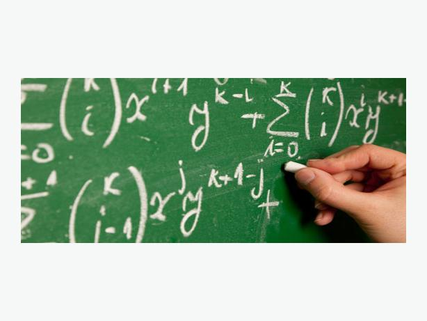 Mathematics Tutor - High School and University Level