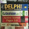 Computer Related books!