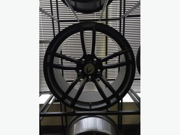 "NEW 20""TechArt Formula IV reps(5x130)- Cayenne/ Audi Q7/ Touareg"