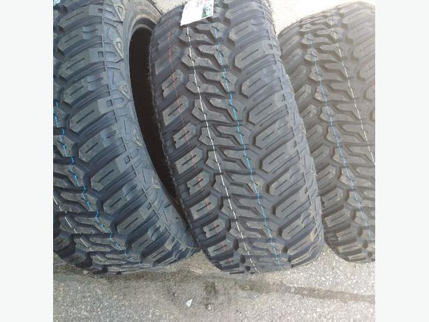 BrandNew LT 35x12.50/R20 Antares Deep Digger Mud Terrain tires
