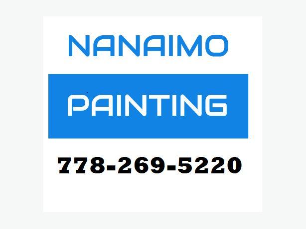 Nanaimo Painting