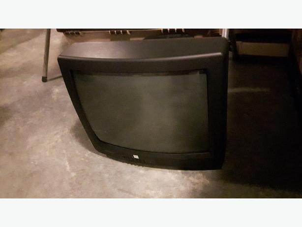 FREE: Vintage Tube Television TV