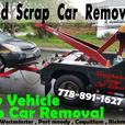Neighborhood Scrap Car Removal , We Recycle Unwanted Vehicles For Free