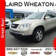 2012 GMC Acadia SLT1 4x4 w/ Back-Up Camera and Bluetooth