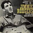Jimmie Rodgers Fifties Folk/ Pop LPs