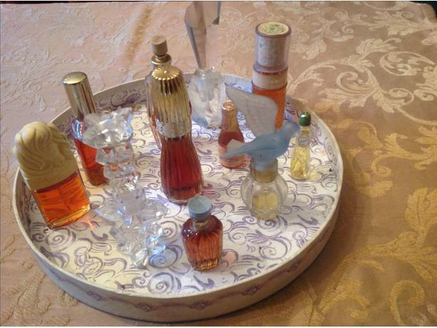 perfume bottles avon collectables and others