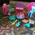 My Little Pony lot