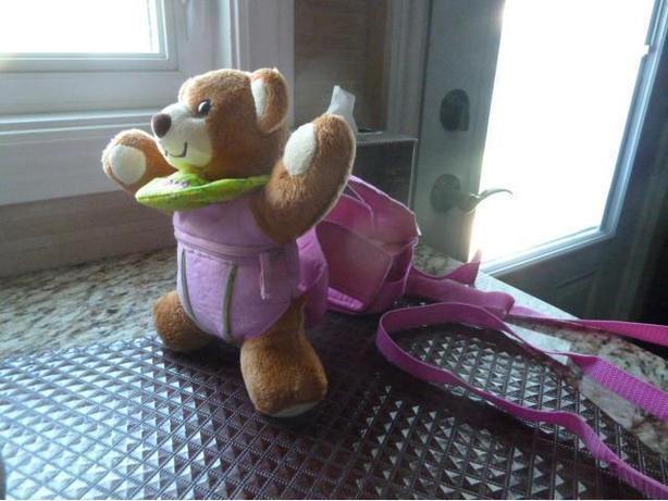 Munchkin Pal around toddler Harness