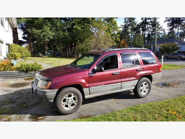 2000 jeep grande cherokee