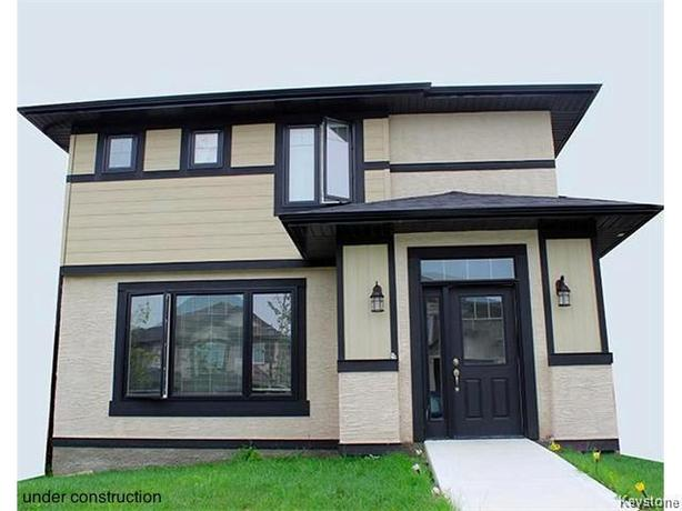 BRAND NEW TWO STOREY A&S HOME IN CROCUS MEADOWS**
