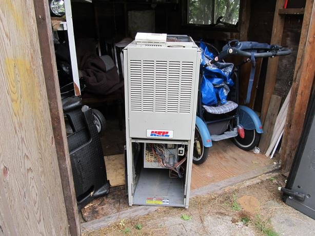 For Sale - Furnace