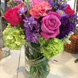 36 year old independent retail florist