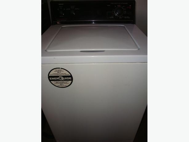 Made by Whirlpool extra large capacity washer ,