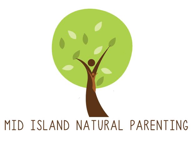 FREE: Mid Island Natural Parenting Expo