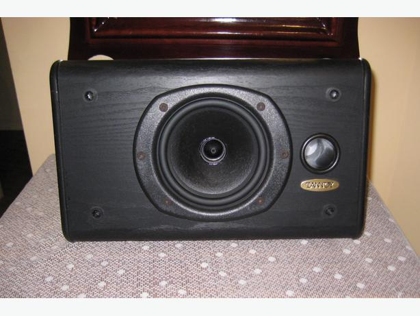 Tannoy Dual Concentric Profile Center Channel	621 D5C