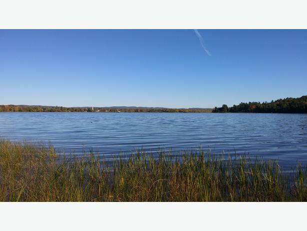 One Mile of Waterfront Property 50 Minutes From Downtown Ottawa