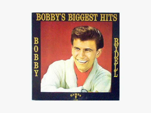 Early Sixties Teen Idol LPs