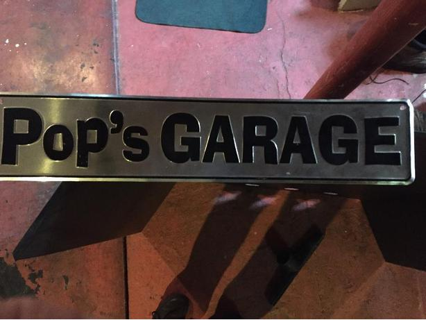 pops signs