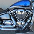 2006 Kawasaki Vulcan 2000 Limited Edition ONLY $5900