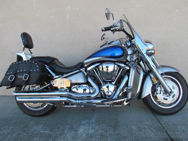 2006 Kawasaki Vulcan 2000 Limited Edition ONLY $5900