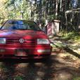 1994 VW Jetta Diesel