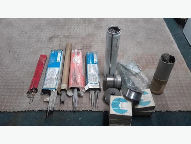 welding supplies