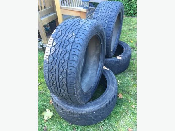 Falken Tires