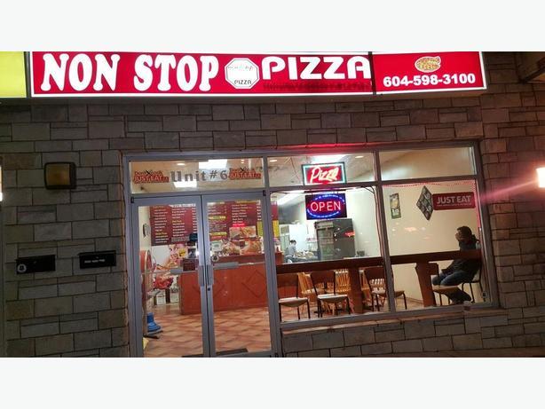 Established Pizza Franchise for sale
