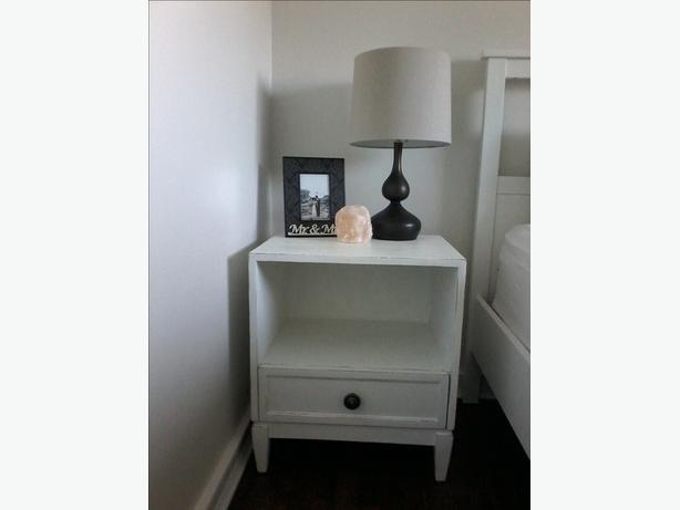 Nightstand/ Side table