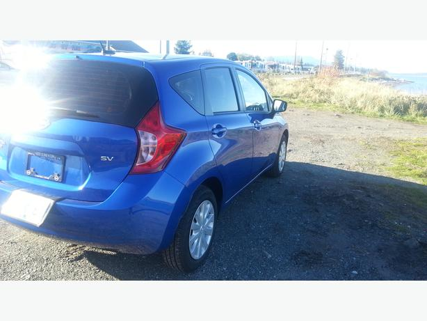 *Local* Gorgeous 2016 Nissan Versa Note SV *With Bonus!*