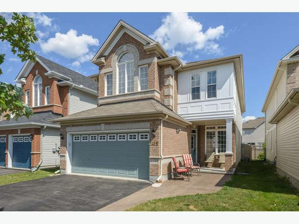 PRICED TO SELL IN ORLEANS - UPGRADED 5BDRM FAMILY HOME!