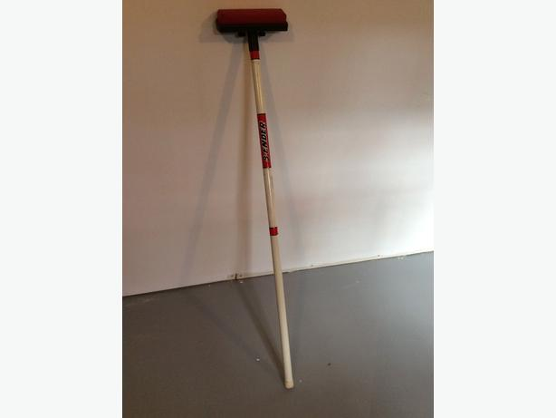 8-Ender Curling Brush