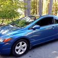 2007 Honda Civic LX (Price is Negotiable)