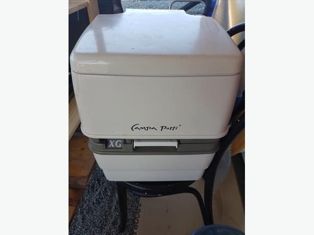 Campa Potty XG