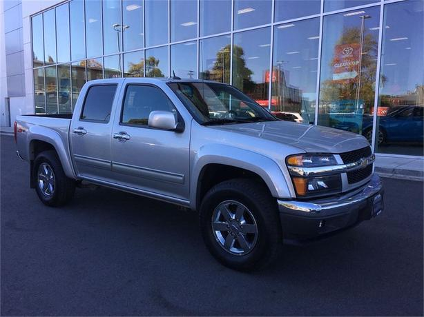 2010 Chevrolet Colorado LT NO ACCIDENTS LOCAL ISLAND ONE OWNER