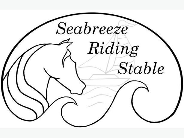 7th Annual Seabreeze Riding Stable Tack Sale and Swap Meet