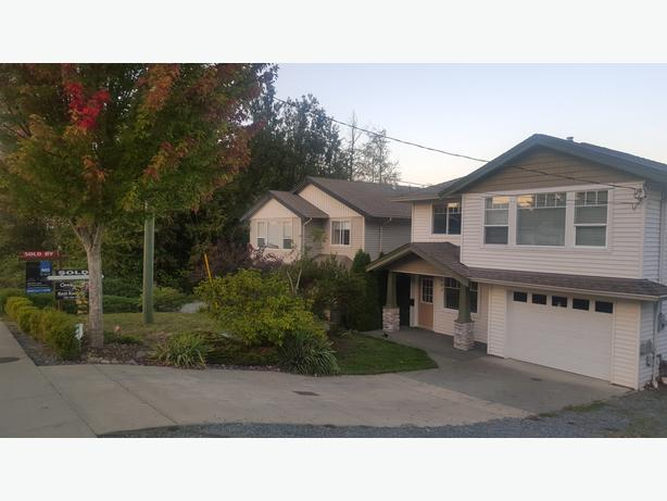 Clean, quiet suite for rent in South Ladysmith