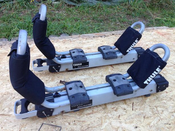 Thule Kayak Rack Hullavator (2 pairs)