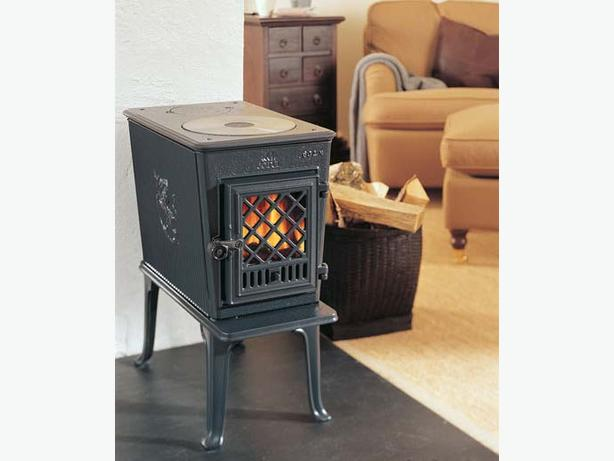 WANTED: Small woodstove for cabin