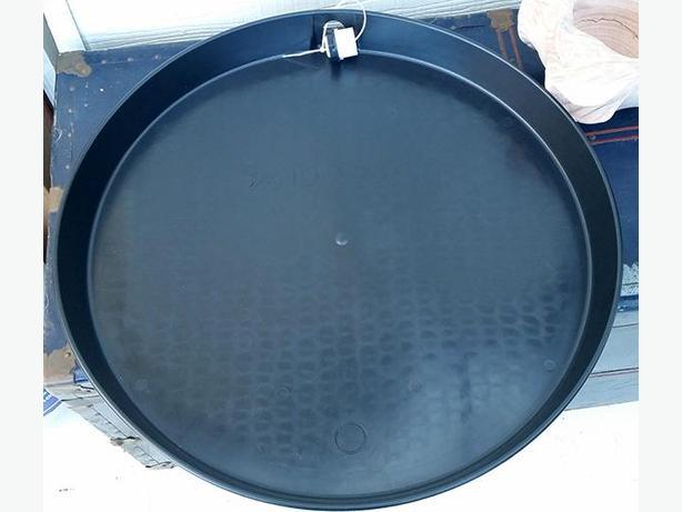 NEW UNUSED Hot water heater pan 10 OBO