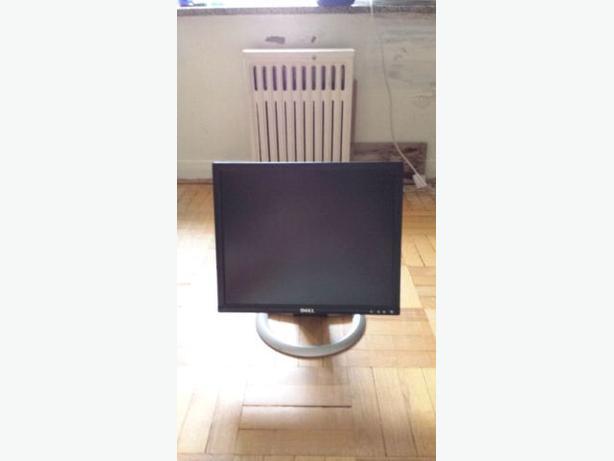 "Dell UltraSharp 1905FP 19"""