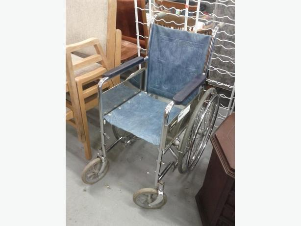 Small Wheel Chair
