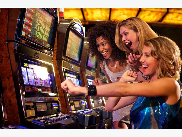 Enjoy Betting at Live Casino Canada