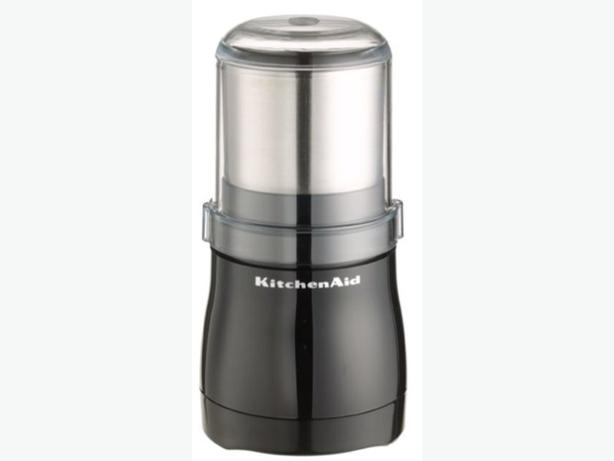 Kitchen Aid 14 coffee cup 4oz Stainless Blade Coffee Grinder