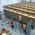 Looking For Workers For Busy Pallet Rack Installation Company