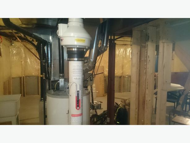 RADON MEASUREMENT / MITIGATION - certified, trusted, skilled, ready