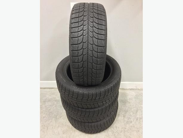225/50R15 Michelin X-ice ($150) FOR SALE!!!