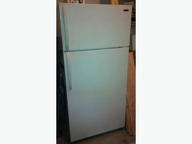 Fridge for sale - great deal!