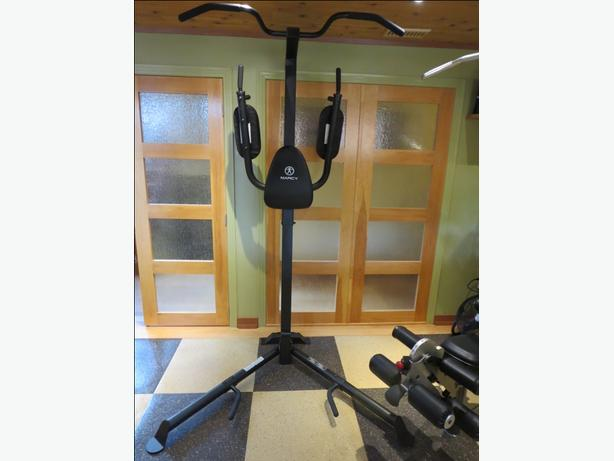 Marcy Gym Tower TC-3508