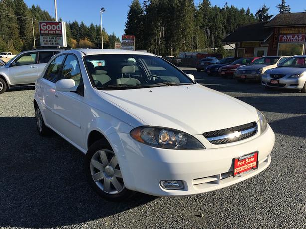 2004 Chevrolet Optra 5 - Unbelievable! Only 63,000 KM! Super Value!
